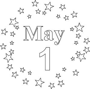 May Day 1